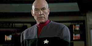 Star Trek: Picard Series to Stream Globally on Amazon