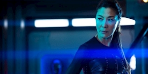 Star Trek Producer Compares Section 31 Show to Mission: Impossible, Killing Eve