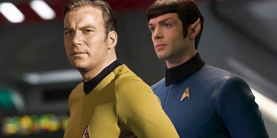 How Star Trek: Discovery Referenced Kirk and Brought Spock's Story