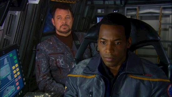 Star Trek Enterprise Episode Guide