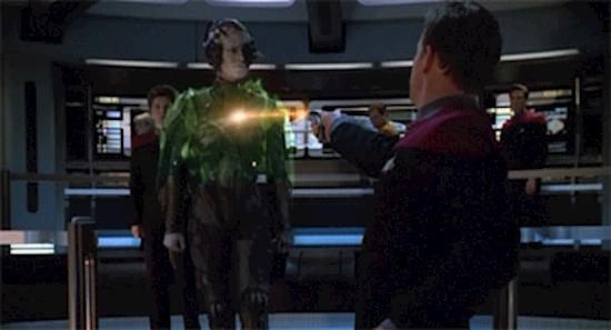 Voyager Episodes