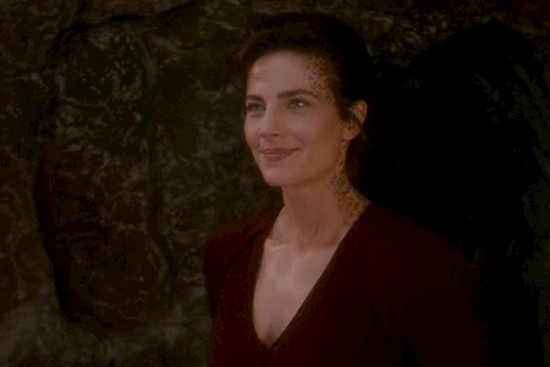 Terry Farrell Confirms Jadzia Dax Was Pansexual On Ds9