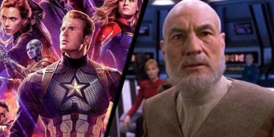 Star Trek: The Next Generation – Making sure that history