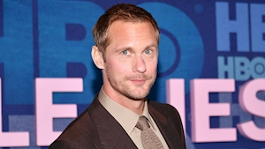 Alexander Skarsgard Joins 'The Stand' at CBS All Access