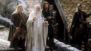 Lord of The Rings TV series: What we know so far