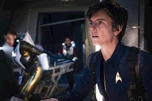 We Need Tig Notaro's Jett Reno as a Star Trek: Discovery Regular
