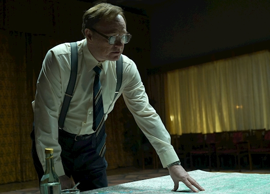 Jared Harris, Lee Pace Lead Foundation, Apple's Asimov Series Adaptation