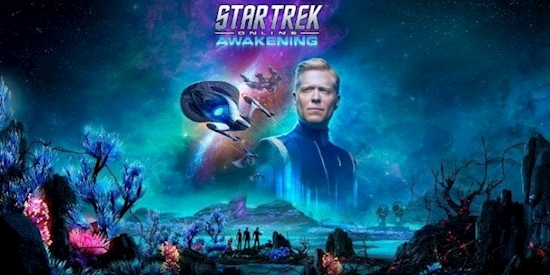 Star Trek Online: Awakening Launches on PlayStation 4 and Xbox One