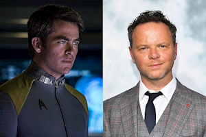 'Star Trek 4' Back On Track With Writer/Director Noah Hawley