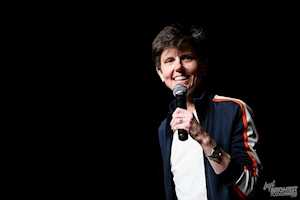 'Star Trek,' Space Travel and Teleportation with Tig Notaro