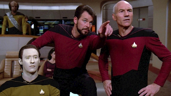 All the essential 'The Next Generation' episodes before 'Star Trek: Picard'