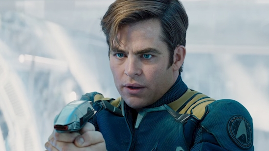 Noah Hawley to write and direct Star Trek 4 with Chris Pine and company returning
