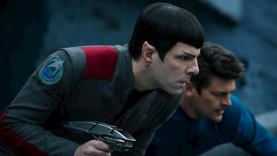 Why 'Star Trek 4' Is a High-Stakes Game for Paramount