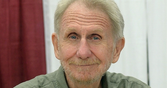 Star Trek actor René Auberjonois who appeared at North Wales comic con dies after cancer battle