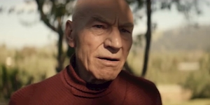 Explaining Star Trek: Picard episode one