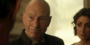 Star Trek: Picard Featurette Teases a Changed Universe