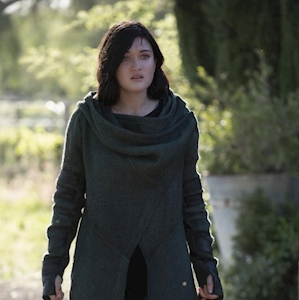Star Trek: Picard star Isa Briones was kept in the dark about episode 1's major plot twist