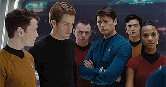 Noah Hawley Teases A New Take For His 'Star Trek' Movie