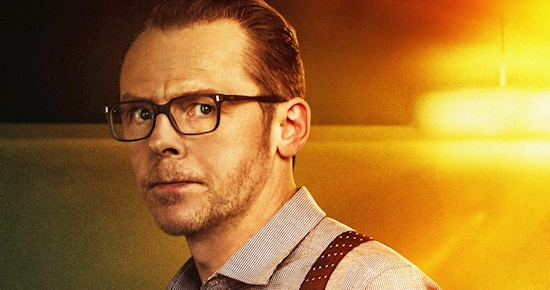 Simon Pegg Confirms His Return as Benji in Mission: Impossible 7