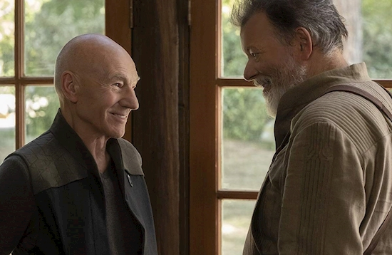 Star Trek: Picard Premiere Time and How to Watch Details Revealed