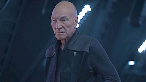 'Star Trek: Picard' Easter Eggs from the Borg Episode