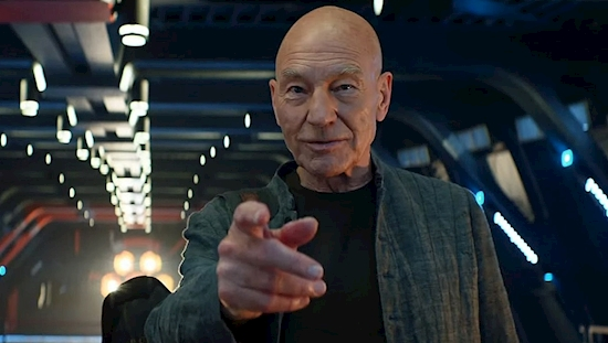 Star Trek Fans Upset At Potential Picard Plot Hole, But They're Wrong
