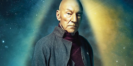 Star Trek: Picard Showrunner on Why the 'Future' Looks So Familiar
