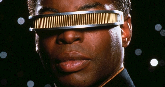 What Happened To Geordi La Forge After Star Trek: The Next Generation?