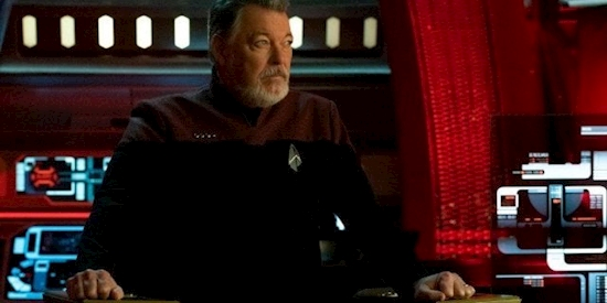 Star Trek: Picard Showrunner Explains Why Riker Wasn't on the Titan in the Finale