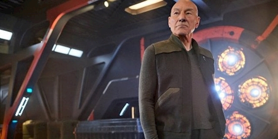 Star Trek: Picard Showrunner Hints at Series Going in New Directions in Season 2