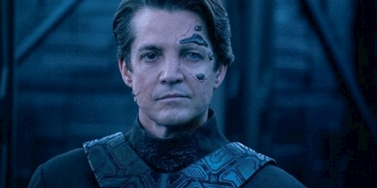 Star Trek: Picard Showrunner Reveals What Happened to the Ex-Borg