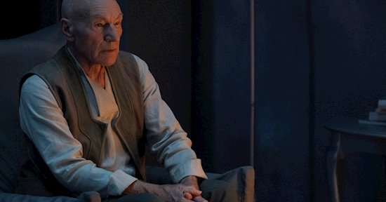 """Star Trek: Picard"" Wraps First Season in Classic ""Trek"" Style [REVIEW]"