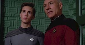 The 'Star Trek: Picard' cast just grew: Is Wesley Crusher back? All questions answered