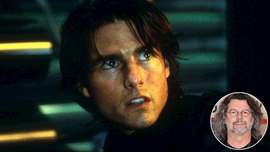 How Star Trek' Saved 'Mission: Impossible 2'