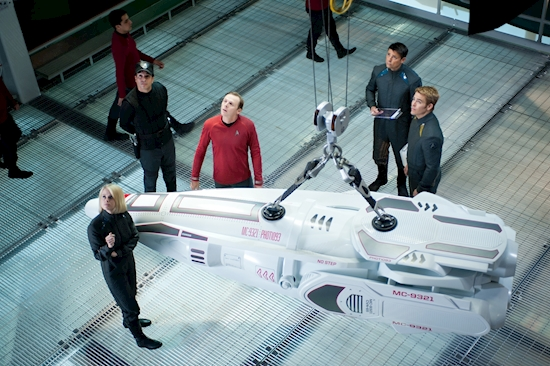 Simon Pegg reveals heartbreaking reason Star Trek 4 may not happen