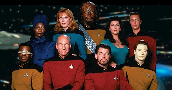 "Star Trek TNG: 10 Episode Details You Missed In ""The Measure Of A Man"""
