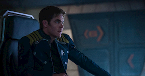 Chris Pine's 'Star Trek' Will Make Its Way Onto HBO Max In July