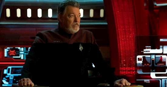 Star Trek: Picard's Jonathan Frakes Hopes to Return as Riker