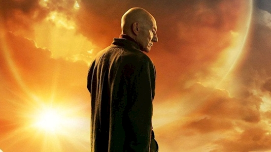 Star Trek: Picard Earns Five Emmy Award Nominations