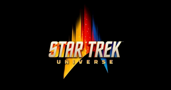 Alex Kurtzman Wants to Make a Star Trek Musical