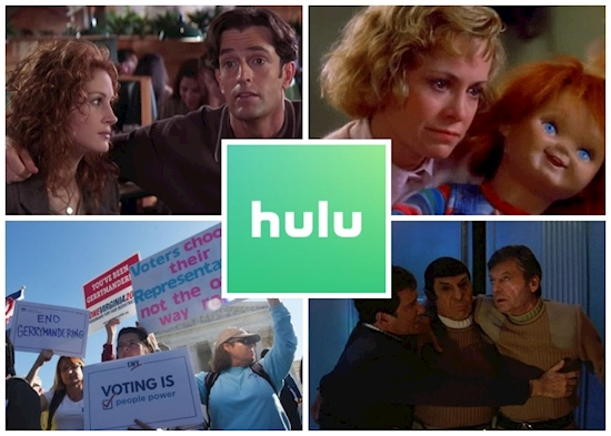 What's New to Stream on Hulu for August 2020