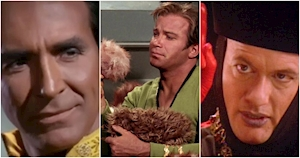Star Trek: 10 Greatest Villains, Ranked