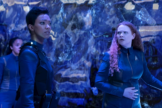 Star Trek: Discovery's Michael Burnham could be very different in season 3