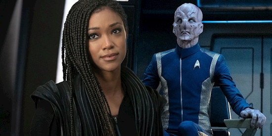 Star Trek: Why The Discovery's New Captain Is The Best Choice