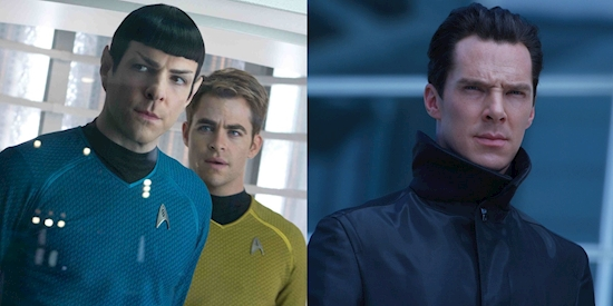 Star Trek Into Darkness: 5 Things It Got Right (& 5 It Got Wrong)